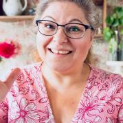 Dorotea Dorro Pettersson i Bokskrivarfestivalen 2020 om Skrivanor som funkar
