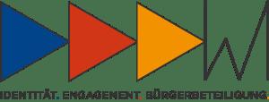 Logo Stabstelle Wiesbaden Bürgerbeteiligung Engagement Identität