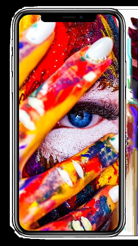 phone Kreativa - Kreativa