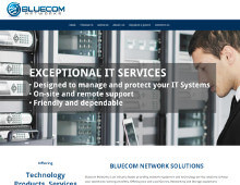 Bluecom Networks