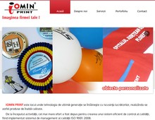 Iomin Print