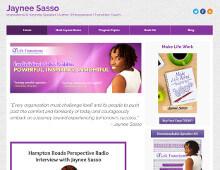 Jaynee Sasso