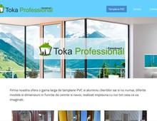 Toka Professional Construct