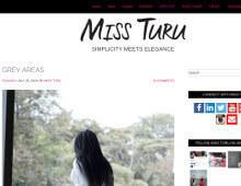 Miss Turu