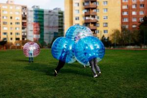 Bubble Soccer Bälle
