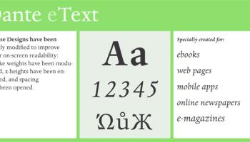 Posterama font - Kreativ Font