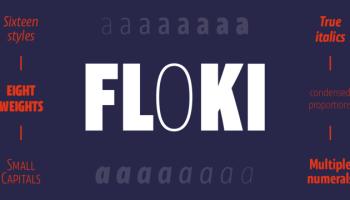 Madera font - Kreativ Font