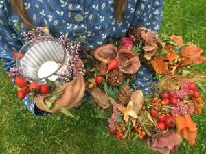 Herbstferien auf dem Kreativhof