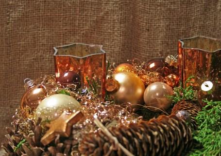 Weihnachtsmarkt Kunrau