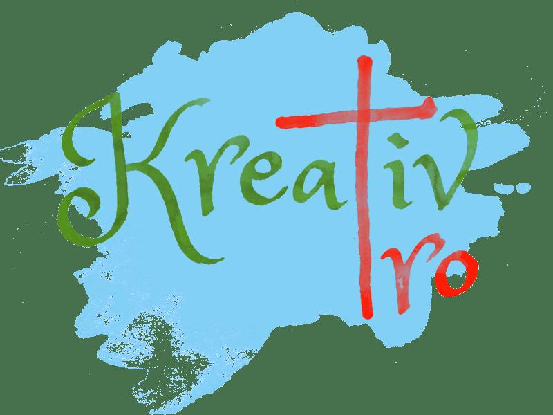 Kreativ tro Logo