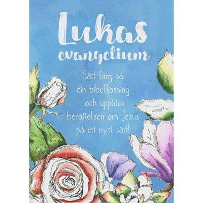 Lukas evangelium häfte