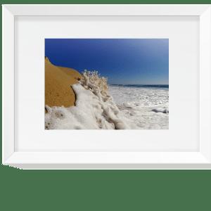 BOUTIQUE - MIMIZAN PLAGE - Cedric Darrigrand - Kreatox - Tirage Paysage