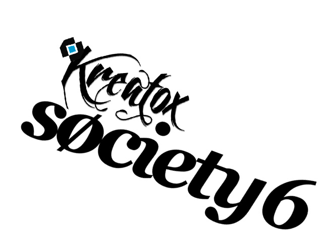 La boutique Society6.com !