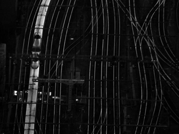 URPA 2017-NoirProjete_TrainTrain - Cedric Darrigrand - Mimizan Asem Photo