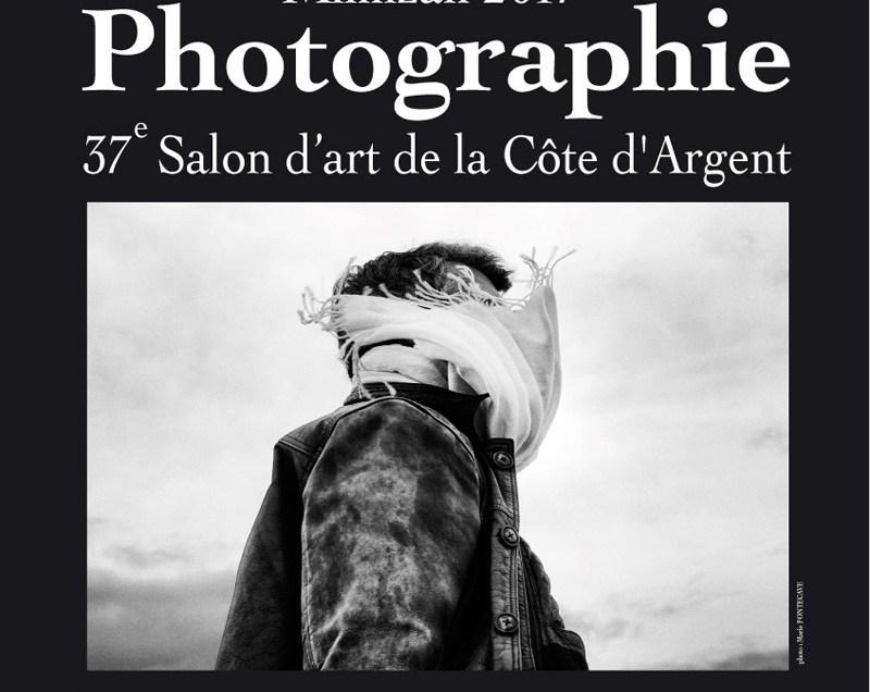 37ème Salon d'Art de la Côte d'Argent