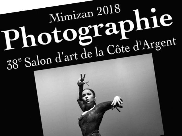 38ème Salon d'Art de la Côte d'Argent
