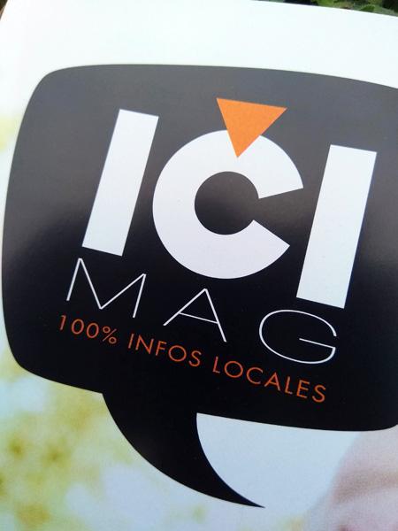 Parution Ici Mag Mimizan Septembre 2018