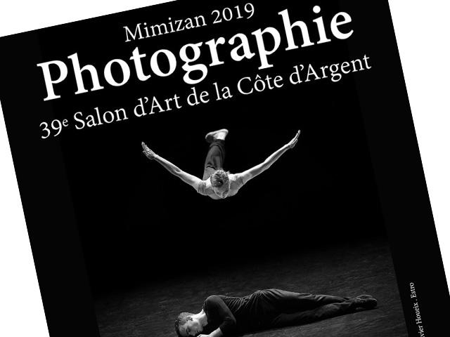 39ème Salon d'Art de la Côte d'Argent
