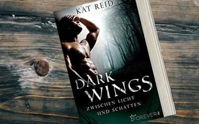 """… """"Dark Wings"""" von Kat Reid"""