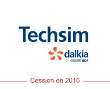 TECHSIM