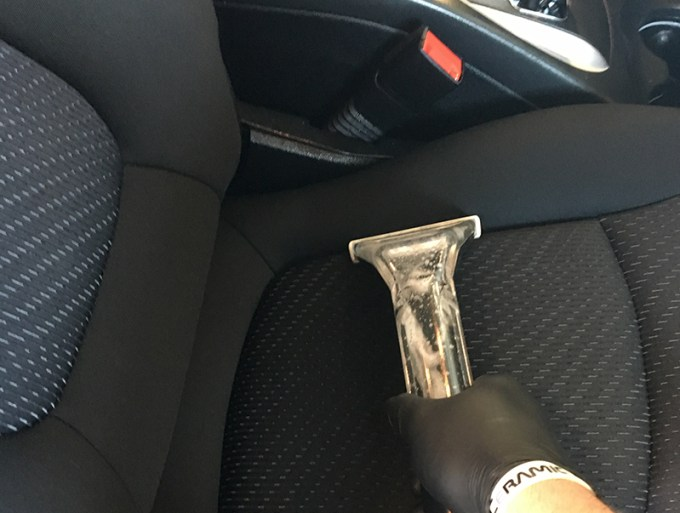 Car Interior Cleaning Services Near Me >> Interior Detailing Services Krebs Auto Detailing