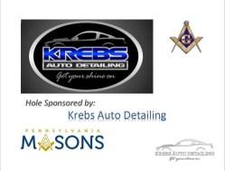 Krebs Local Sponsorship