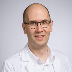 PD Dr. med. Aurelius Omlin, KSSG