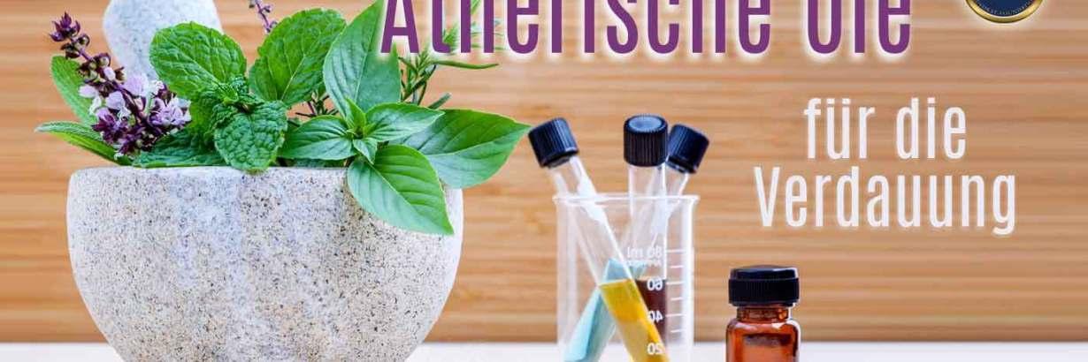 KPAF® Ätherische Öle