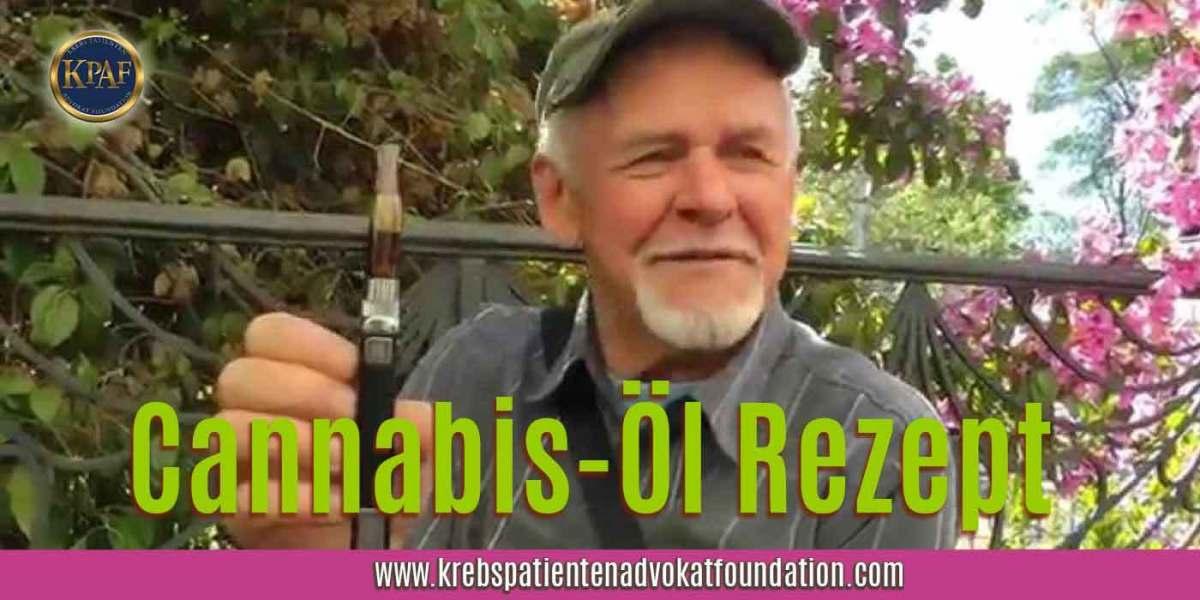 Hausgemachtes Cannabis-Öl-Rezept als Chemo-Alternative