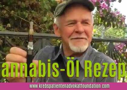 Cannabisöl Rezeptur KPAF®