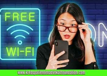 WiFi Schäden! KPAF® Krebspatientenadvokatfoundation