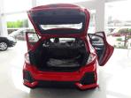 Promo Kredit Civic Turbo Hatchback 2019
