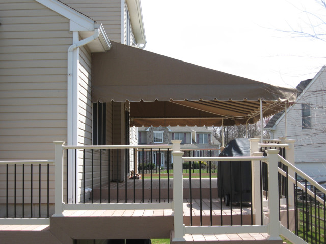 Residential Stationary Canopies Gallery Kreider S Canvas