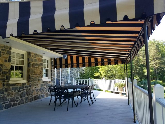 stationary canopies kreider s canvas