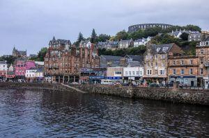 Schottland - Oban