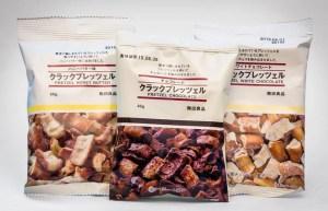 Japan - Süßigkeiten / Snacks - Brezel