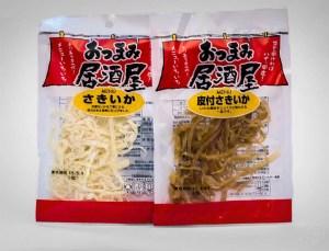 Japan – Süßigkeiten / Snacks – Sakiika