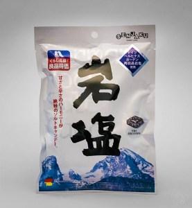 Japan - Süßigkeiten / Snack - Salzige Bonbons