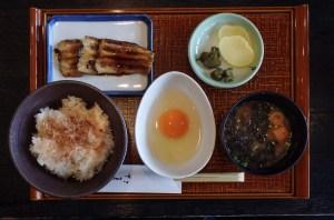 Japan (2015) - Tamago kake gohan
