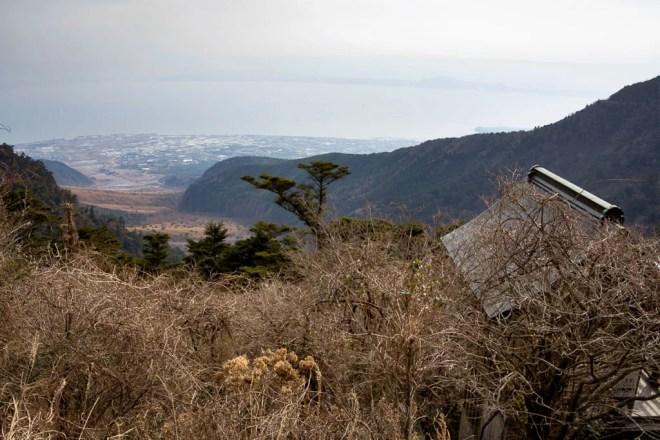 Japan (2015) - Unzen - Toji