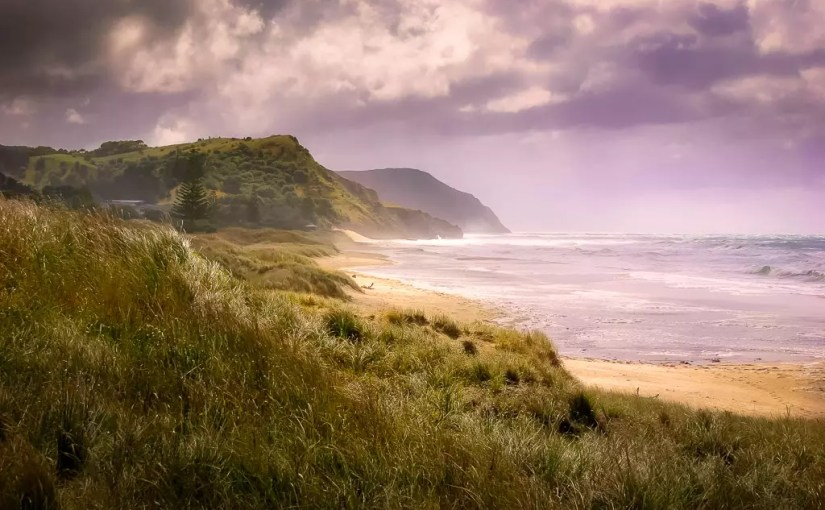 Neuseeland – Erinnerungen als Diashow-Video