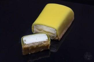 Japan Käse-Eis