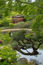 Japan (2017) - Kobe - Sorakuen Garten