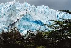 Argentina - Perito-Moreno Glacier 01
