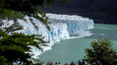 Argentina - Perito-Moreno Glacier 02