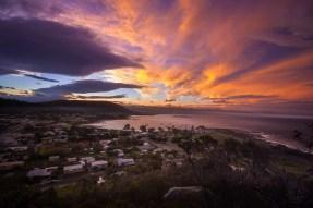 Australia - Tasmania - Bicheno - After a Storm