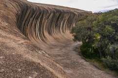 Australia - WA - Wave Rock 03