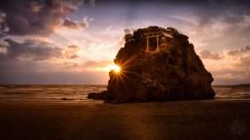Japan - Izumo - Sunset