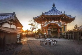 Japan - Nara - Nara - Kofuku Ji
