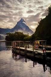 New Zealand - Milford Sound 001